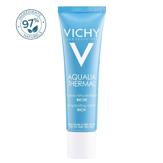 Vichy Aqualia Thermal Crema Rica 30ml