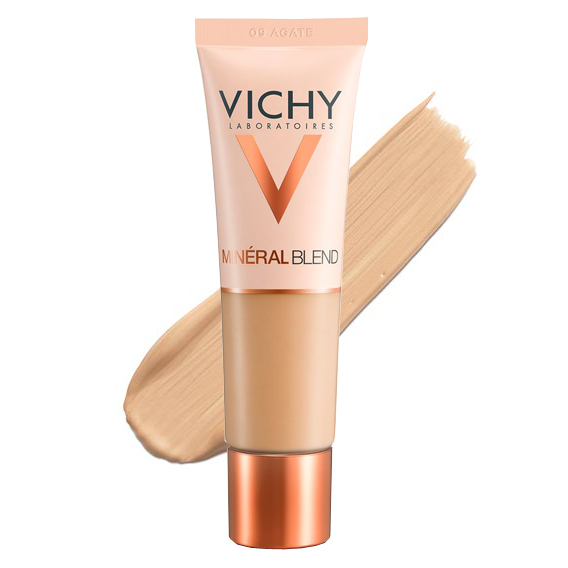 Vichy Mineral Blend tono Oscuro