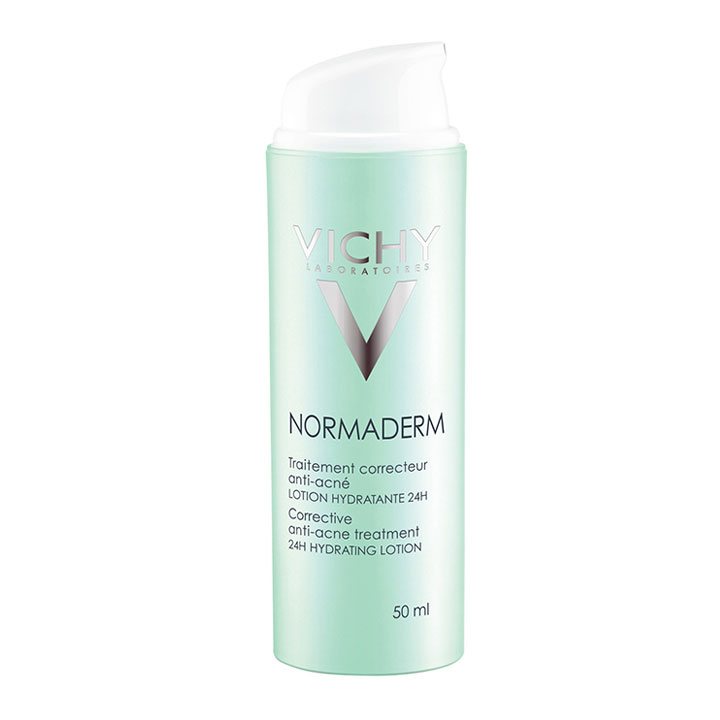 Vichy Normaderm Cuidado Anti-Imperfecciones 50ml
